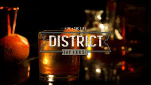 district tap house craft beer bars nyc private party bars