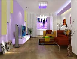 sample interior design for small living room home combo