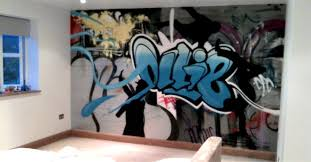 Graffiti Bedroom Essex For Hire Hire A Graffiti Artist - Graffiti bedroom