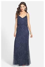 blue sequin bridesmaid dress 20 sequin bridesmaid dresses brides