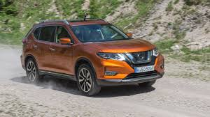 nissan x trail 2017 review even more 4x4 for your money alphr