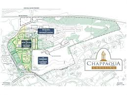 Chapaqqua Developers Break Ground On Chappaqua Crossing Mixed Use