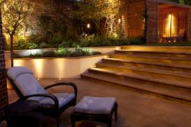How To Illuminate Your Yard by Garden Outdoor Wall Lighting Festive Garden Lighting Pinterest