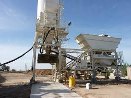do remote plants ensure productivity concrete producer