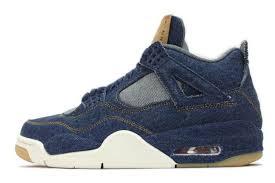 Nike Levis auc soleaddict rakuten global market nike x levi s air 4