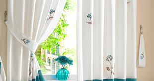 Lace Curtains Amazon Curtains White Cafe Curtains For Kitchen Wonderful Lace Kitchen