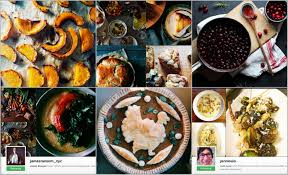 the complete guide to instagramming your thanksgiving dinner quartz