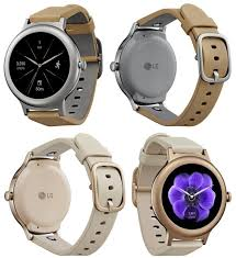 android wear price leaked images reveal the lg style s android