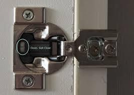 kitchen cabinet hinges concealed lid support hinge home depot entry door damper soft close hinges