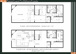 basement bathroom layout ideas caruba info