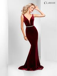 formal dresses 2018 prom dress clarisse 3469 promgirl net