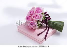 pink bouquet flower bouquet stock images royalty free images vectors