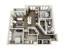 cool apartment floor plans luxury apartments in uptown charlotte element uptown