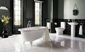 traditional bathrooms ideas traditional bathroom ideas real homes