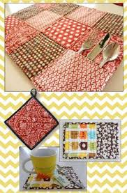 easy quilted placemat pattern tutorial placemat patterns