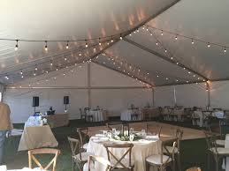 Poles For String Lights by In Tents Events Tents U0026 Lighting
