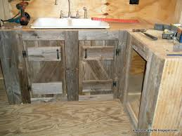 Reclaimed Barn Wood Furniture Barnwood Kitchen Cabinets Classy Design Ideas 16 Reclaimed Barn