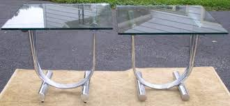 square glass end table amazing marvelous end tables designs futuristic looked in
