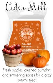 Fall Scents One Of My Personal Fall Favorite Scents Scentsy Pinterest
