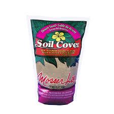 mosser lee 5 lb desert sand soil cover 1110 the home depot