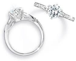 verlobungsringe weiãÿgold brillant wedding rings neue ideen hochzeit trends topwedding unlimited