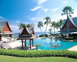 chambre d hote en thailande hébergement en thaïlande auberges hotels bungalows