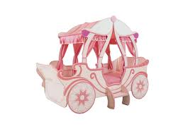 girls princess carriage bed sturdy toddler bed sears com delta children minnie mouse