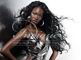 Pure Virgin Hair Extensions by Indique Virgin Hair Extensions Fonts In Use