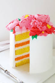 21 gorgeous baby shower cake ideas for spring brit co