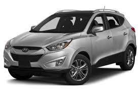 hyundai tucson 2011 specs 2014 hyundai tucson overview cars com