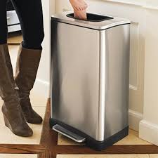 Kitchen Island Trash by Large Kitchen Trash Can George Jimmy Large Size Fashion Kitchen