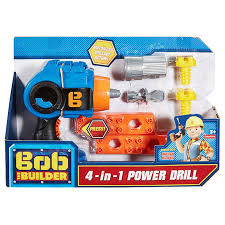 bob builder 4 1 power drill target australia