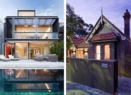 modern family house modern family house makeover woollahra 1 by stanic harding