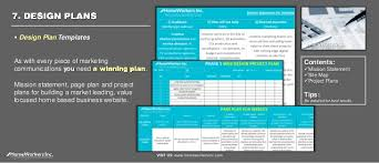 excel marketing campaign management templates for home based business u2026