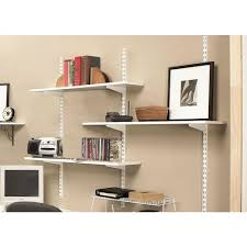 epic home depot wall shelving 29 for your unusual shelves on wall