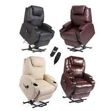 Armchairs For Disabled Electric Chairs Ebay