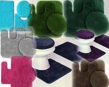 Colorful Bathroom Rugs Bath Rug Ebay