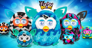 the furby boom personalities guide how to change your furby u0027s