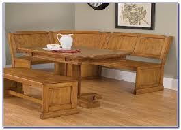 Diy Corner Booth Kitchen Table Kitchenset  Home Decorating - Booth kitchen tables