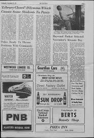 Planters First Online by All Pages The Gryphon Online Resource None 1969 19 November