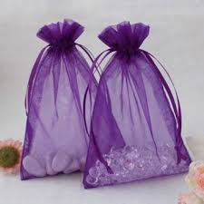 organza drawstring bags cheap purple organza drawstring bag find purple organza
