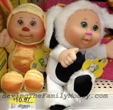 target black friday ad 2017 cabbage patch dolls cabbage patch kids cuties printable coupon reset and target deal