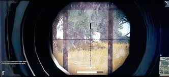 pubg 8x scope range was doing really well 8x scope on a m416 and a couple of kills