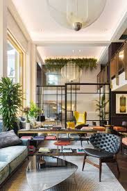 hotel interior designers fascinating most beautiful luxurious trends hotels interior decor