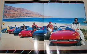 just a car for the just a car the jackson victory tour 1984 photo shoot by