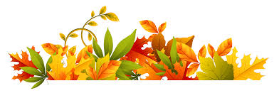 thanksgiving border clipart clip library