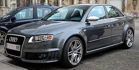 2008 audi rs4 reliability audi rs4 wikivisually
