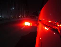 magnetic base strobe light amazon com wislight led emergency roadside flares safety strobe