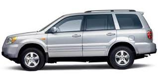 honda pilot value used 2006 honda pilot utility 4d ex l 2wd mileage options