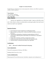 resume exles for government resume format for government usa resume format
